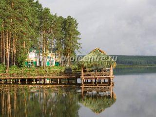 Расположение: Бальнеогрязевой и климатический санаторий располагается в 300 км к северо-востоку от г. Уфы в...