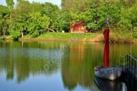 алые паруса дом рыбака