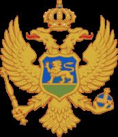 Герб Черногории