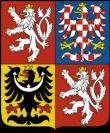 Герб Чехии